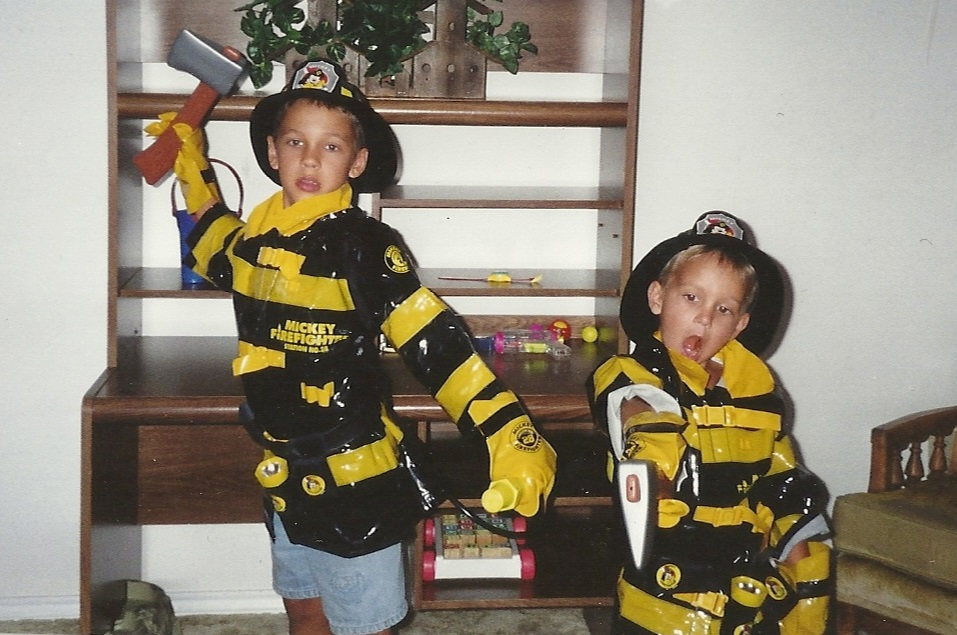 Lil Firefighters