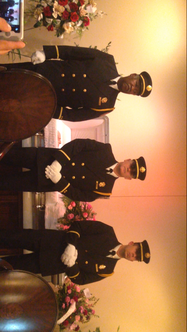 F.W.F.D. Honor Guard
